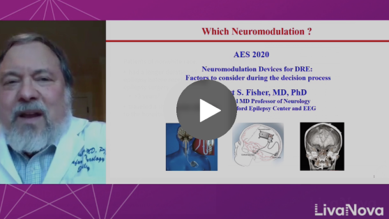 Neuromodulation Devices for DRE