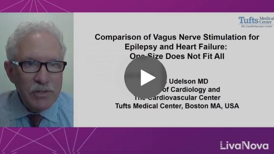 Vagus Nerve Stimulation for Epilepsy